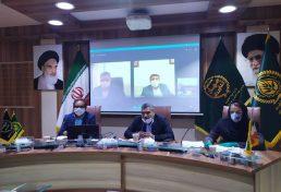 تأکید بر اهمیت حوزه نظارتی کارشناسان بر سازههای طرح های گلخانهای و دامداری استان