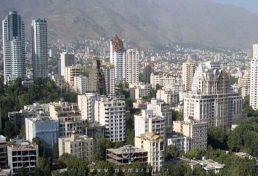 قیمت یک واحد آپارتمان از هفتصد تا هشتصد میلیون تومان در مناطق پائین شهر اصفهان