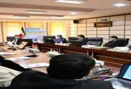 برگزاری مراسم شروع به کار راه اندازی شبکه نوآوری صنعت ساختمان