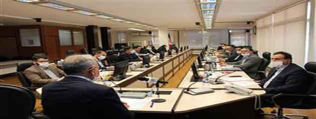 برگزاری سومین نشست شورای منطقه ای رؤسای سازمان های نظام مهندسی