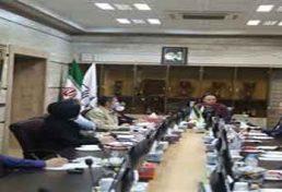 توافق جدید سازمان نظام مهندسی ساختمان استان گیلان با اداره کل استاندارد