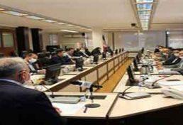 درخواستهای روسای شش استان از رئیس سازمان نظام مهندسی ساختمان کشور