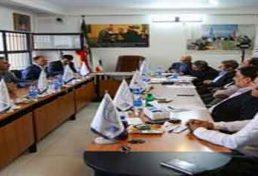 توافق جدید سازمان نظام مهندسی ساختمان استان قم با انجمن انبوه سازان