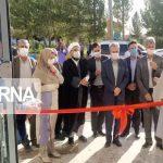 افتتاح دو مرکز خدمات کشاورزی غیر دولتی در منطقه سیستان و بلوچستان