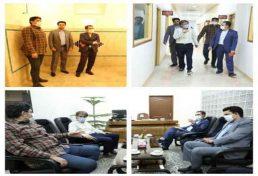 همکاری نظاممهندسی و پارک فناوری یزد برای تشکیل اکوسیستم ساختمان در استان