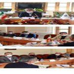 تاکید بر گسترش همکاریهای مشترک نظام مهندسی با استانداری اصفهان