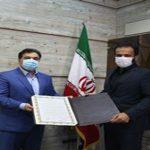 انعقاد تفاهم نامه منطقه آزاد انزلي با نظام مهندسی ساختمان استان گيلان