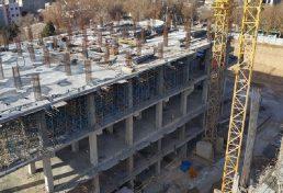 عدم وجود نظارت کافی سازمان نظام مهندسی در برخی پروژههای بجنورد