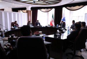 آمادگی دانشگاه آزاد اسلامی قزوین برای پاسخ به نیازهای نوین در صنعت ساختمان