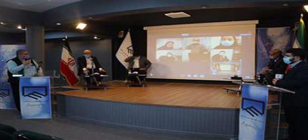 برگزاری اولین جلسه خبری رئیس سازمان نظام مهندسی ساختمان کشور