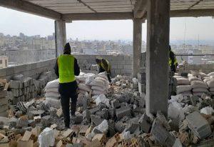 نشست بررسی مسائل ناظران ساختمانی در محل شورای شهرستان اسلامشهر