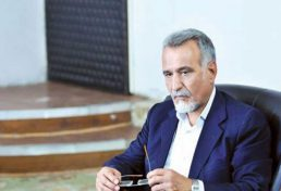 عقب بودن ایران در صنعتی سازی، هوشمند سازی و بهره برداری از ساختمان سبز