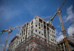 برنامه های نظام مهندسی برای اشتغال دویست هزار مهندس حوزه ساختمان