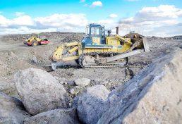 قوانین سخت سازمان منابع طبیعی عاملی سر راه ثبت و اکتشاف معادن