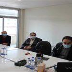 نتایج انتخابات هیات رئیسه گروه تخصصی «نقشه برداری» شورای مرکزی