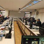 نتایج انتخابات هیات رئیسه گروه تخصصی «عمران» شورای مرکزی