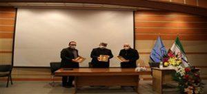 تفاهمنامه 3 جانبه به منظور ساماندهی و رتبهبندی مجریان تاسیسات برق ساختمان در زنجان