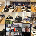 دويست و پنجاه و نهمین نشست شورای مرکزی عصر امروز 3 شنبه در محل سالن جلسات این شورا