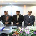 انتخابات سال سوم فعالیت هیأت رییسه سازمان نظام مهندسی ساختمان استان تهران