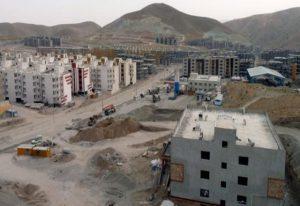 توضیحات سازمان نظام مهندسی ساختمان پردیس در مورد انشعابات گاز مسکن مهر