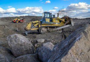 قوانین و مقررات منابع طبیعی مانع سرمایه گذاری در بخش معادن استان همدان