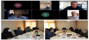 نتایج انتخابات هیات رئیسه کمیسیون انرژی، استاندارد مصالح و محیط زیست شورای مرکزی