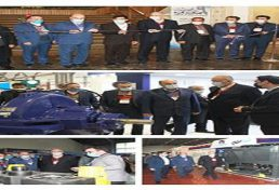 برگزاری نمایشگاه تخصصی تاسیسات و تجهیزات سرمایشی و گرمایشی در اصفهان