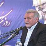 پیام احمد خرم، رئیس سازمان نظام مهندسی ساختمان کشور به مناسبت روز مهندس