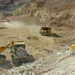 غیرفعال شدن واحدهای معدنی استان خراسان شمالی به دلیل نوسان زیاد قیمت ها