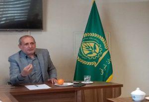 اختصاص حدود 3 هزار هکتار از اراضی استان آذربایجانشرقی توسط این سازمان برای کشاورزی