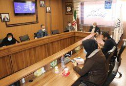 ضرورت هماهنگی و هم افزایی سازمان ها و ادارات در حفظ ایمنی شهروندان