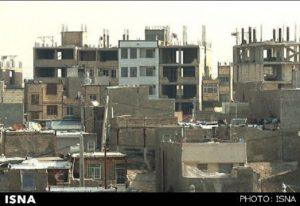 ساخت و ساز بدون پروانه بیش از هفتاد درصد ساختمان ها در استان یزد