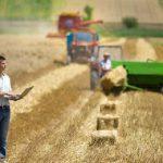 مجوز یکصدمین مرکز خدمات کشاورزی و منابع طبیعی غیردولتی در استان کرمانشاه