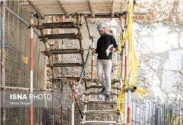 اعلام آمادگی سازمان نظام مهندسی ساختمان استان تهران برای اجرای قانون مجری ذیصلاح