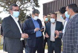 میزبانی رییس و هیات مدیره سازمان نظام مهندسی ساختمان استان کهگیلویه و بویراحمد