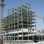 پیشرفت ایران در ساخت سازه های ساختمانی قابل اعتماد در سالهای پس از انقلاب