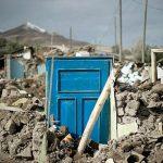 عدم تاب آوری حواشی و بافت فرسوده شهرهای خراسان شمالی در برابر زلزله