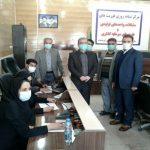 هفتمین دوره انتخابات نظام مهندسی معدن کرمانشاه بطور همزمان با سایر استانهای کشور