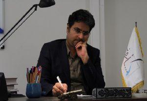 یادداشت روح الله واصف / سردبیر پایگاه خبری تاسیسات نیوز با عنوان کدخدای باج گیر