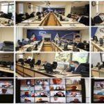 دویست و شصت و ششمین نشست شورای مرکزی با دو دستور کار در روز دوشنبه