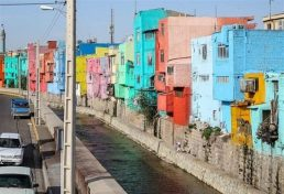 وضعیت ناجور آپارتمانهای نوساز در استان قزوین و استاندارد نبودن آسانسورها