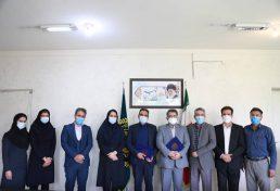 پوشش صد هزار مخاطب حوزه کشاورزی در هفت مرکز مهارتآموزی و توانافزایی استان فارس