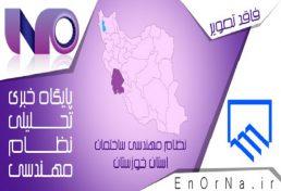 اعضای هیات اجرایی انتخابات سازمان نظام مهندسی ساختمان استان خوزستان