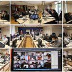 دویست و شصت و هفتمین نشست شورای مرکزی دوشنبه، سیزدهم اردیبهشت ماه