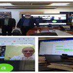 کارگروه تخصصی بررسی و تصویب رئوس مطالب و جزئیات پیش نویس و جزئیات مبحث 23