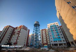 صدور شناسنامه فنی ملکی ساختمان برای ساختمان های بالای هزار و پانصد متر مربع
