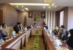 تقدیر سازمان نظام مهندسی کشاورزی و منابع طبیعی استان یزد از رسانه ملی