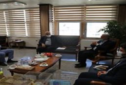 تصمیمات جلسه مشترک رئیس سازمان نظام مهندسی ساختمان با رئیس سازمان استاندارد