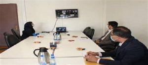 نتایج انتخابات هیات رئیسه کمیسیون پایش اخلاق حرفه ای شورای مرکزی
