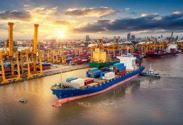 شرکت باربری دریایی افتخار دریا